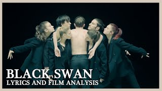 BTS BLACK SWAN Meaning Explained: Lyrics and MN Dance Company Art Film Breakdown and Analysis