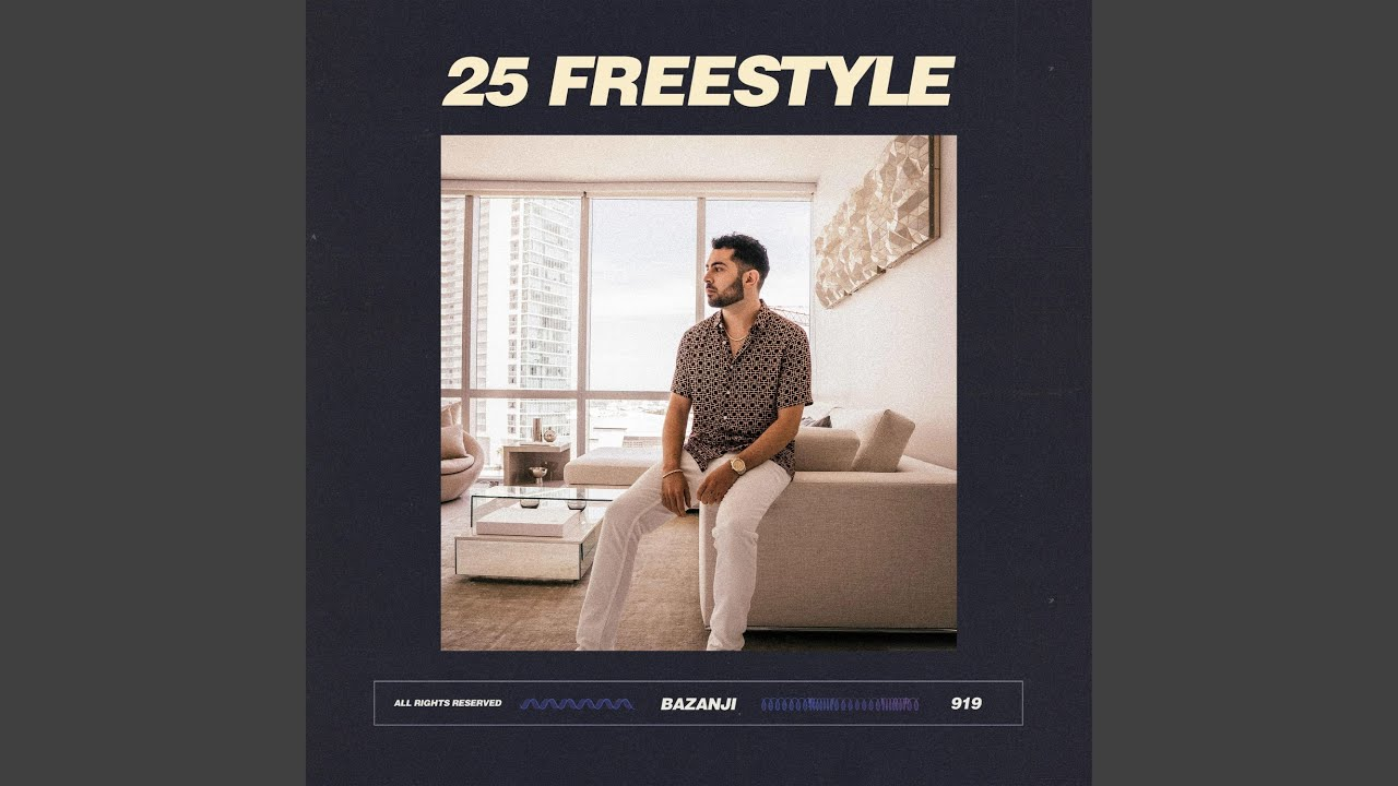 25 Freestyle