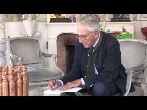 Les mystères d'Alexandre le Grand de Michel de Grèce