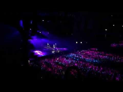 Ed Sheeran - Thinking Out Loud Live Tallinn