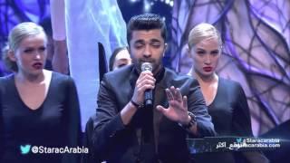 محمد عباس - موجوع - البرايم 13 من ستار اكاديمي 11