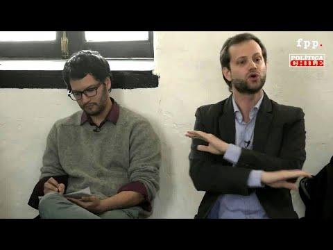 Axel Kaiser vs Eduardo Galaz: AFP y Sistema de Reparto