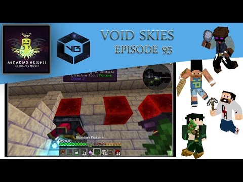 Void Skies E95 - My Life Continues to Be Amazing