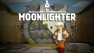 MOONLIGHTER | Merchant by Day, Hero by Night | Moonlighter Gameplay!