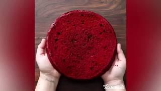 Satisfying Cake! Amazing Cake Decorating compilation! 23.11.2018