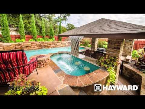 Texas Pools and Patios, Pool Builder Austin & San Antonio Area