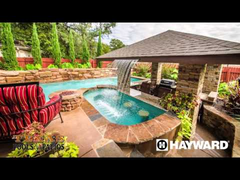 Texas Pools and Patios, Pool Builder Austin & San Antonio Area