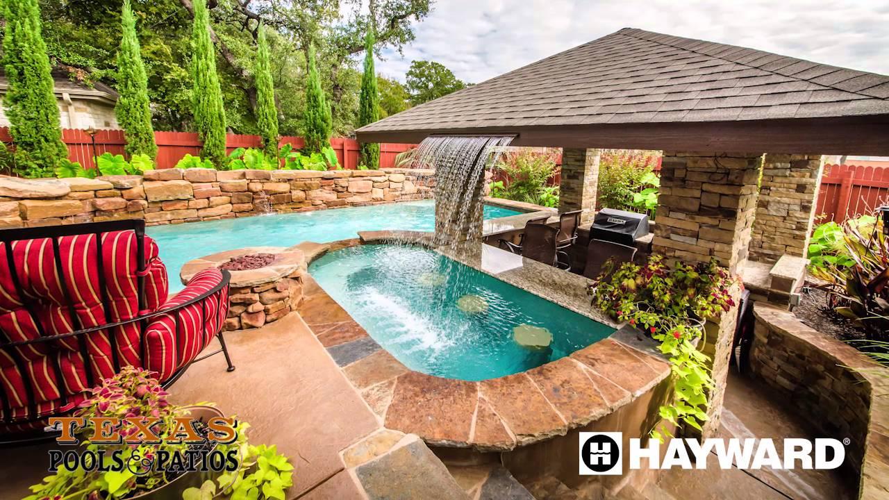 Texas Pool & Patios - Swimming Pool Contractor San Antonio, TX