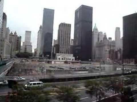 WTC on 7/23/06