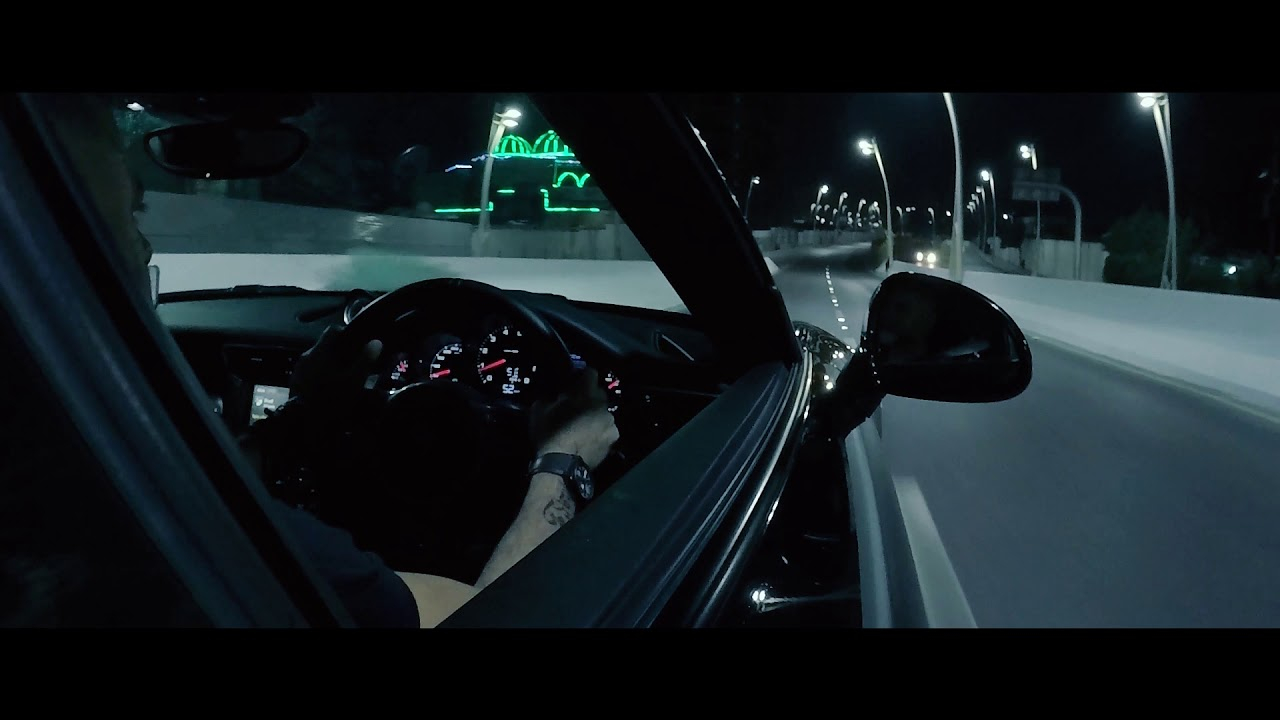 Porsche 911 - A short film