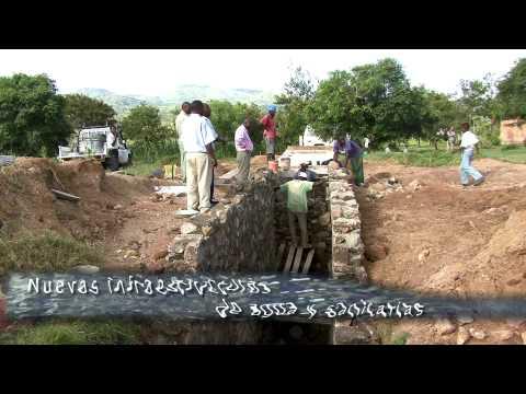 """Maji ni Uhai. Resumen del Proyecto. """"Agua para África"""""""