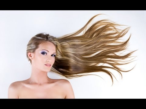 HOW TO GET LONG HEALTHY HAIR NATURALLY & FAST!