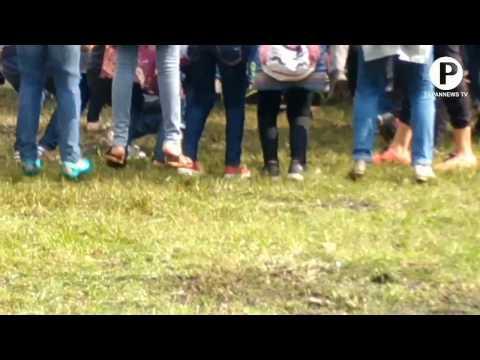 DJ Bhellyboy Meriahkan HUT SMA Negeri 1 Kartasura