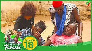 Wadial Tabaski avec Niankou, Sanekh et Manoumbé – Episode 18