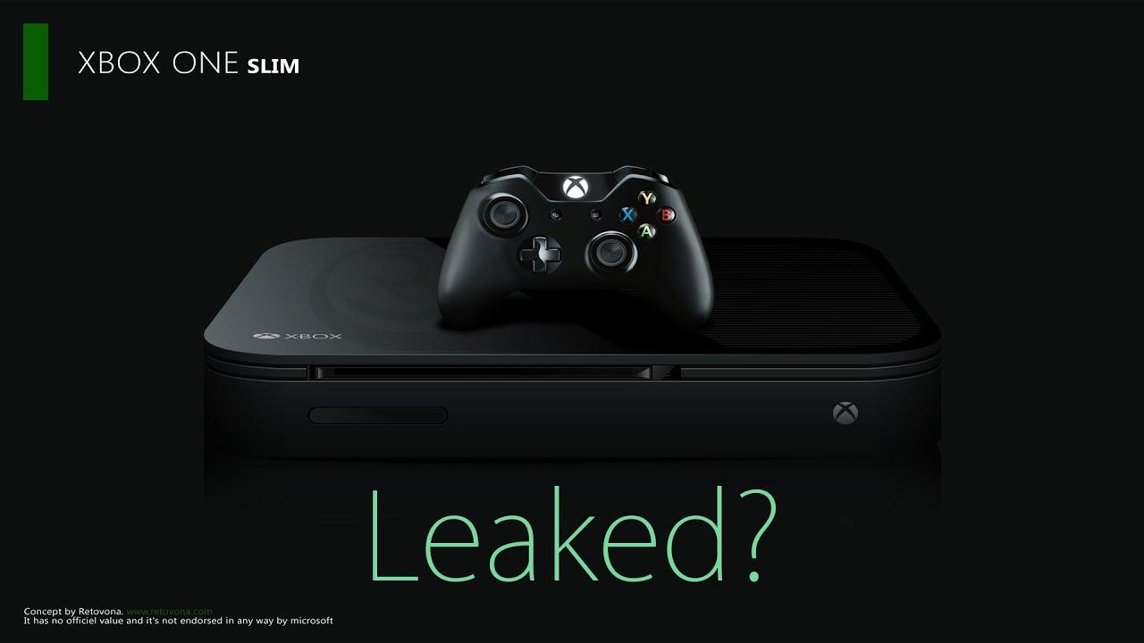 Xbox Leak