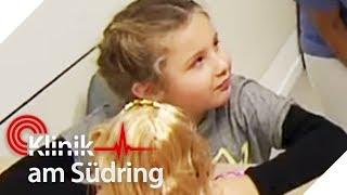 Unfassbarer Fund in der Lunge! Wie kommt das da hin? | Klinik am Südring | SAT.1 TV
