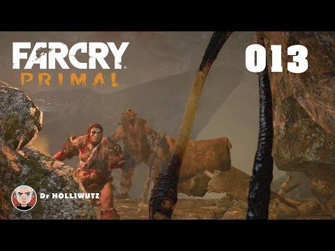 Far Cry Primal #013 - Twarsha Höhle Aussenposten [XBO][HD] | Let's Play Far Cry Primal