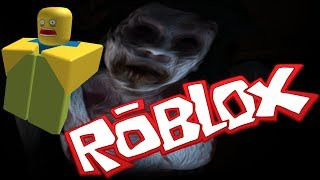 ROBLOX - DEAD SILENCE GAMEPLAY SCARIEST GAME EVER!!!!!!
