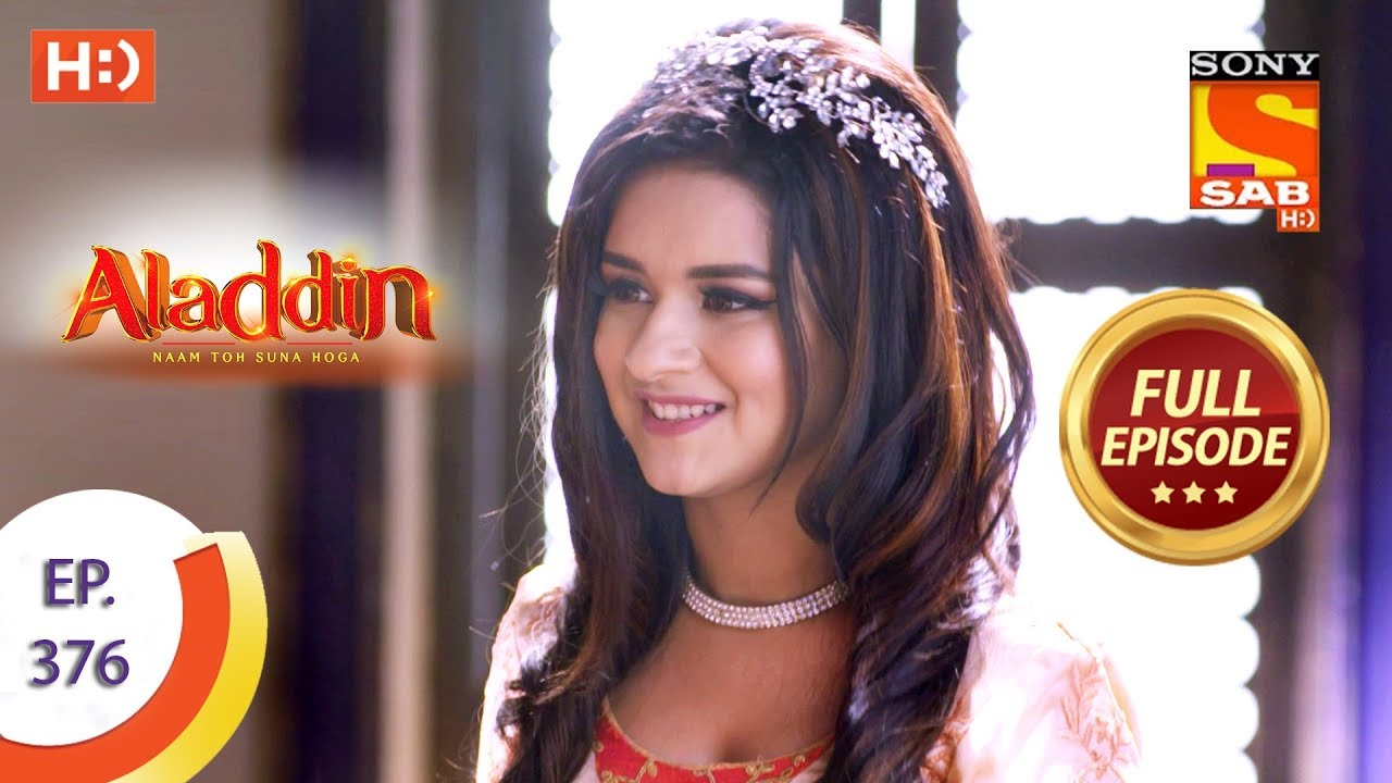 Download Aladdin - Ep 376 - Full Episode - 23rd January 2020