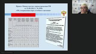 Всероссийский вебинар 23 марта
