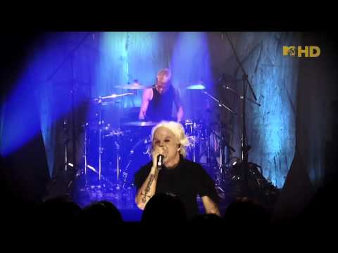 The Rasmus MTV Live In Mexico 2008 (HD 1080p)