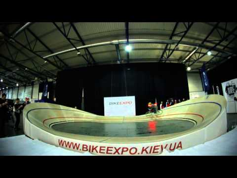 BIKE EXPO -- ACTIVE SPORT -- FITNESS FORUM -- PROFIT Convention