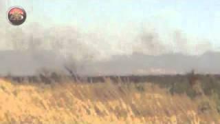 Incendio en Coahuila, infierno que no tiene fin