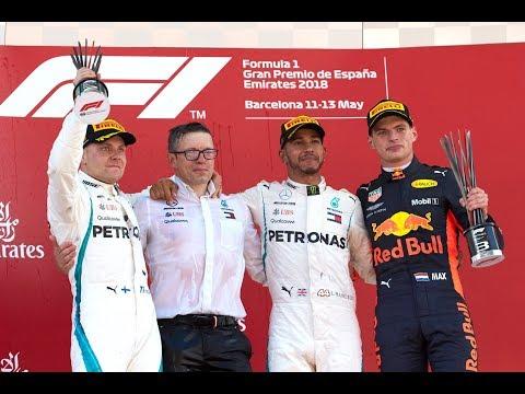 2018 Emirates Spanish Grand Prix Reaction | Monday Motorsport Musing 04