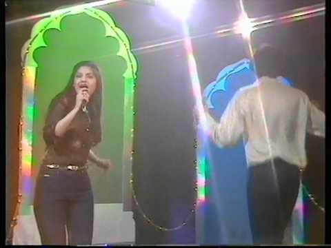 Nazia Hassan - Disco Deewane (HQ) (very rare) (early 80's)
