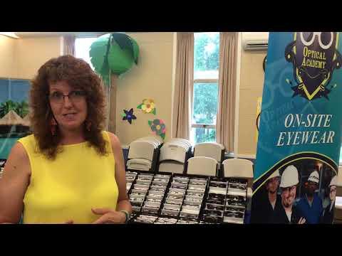 fae05993a9 Optical Academy Community Events