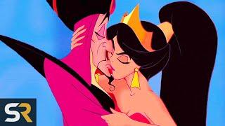 25 Grossest Scenes In Disney Movies