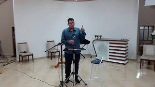 O caminho de Emaús l Ev  Kleverson Sousa