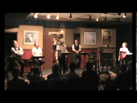 A Night with O Henry  The Comedy Playhouse  2011