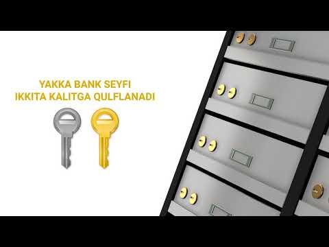 INDIVIDUAL BANK SEYFI