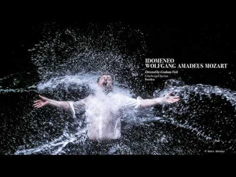 Iconic Opera Productions from across Europe
