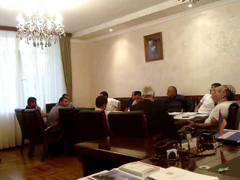 Ապարան համայնքի ավագանու նիստ, 28.08.2019/մաս 2