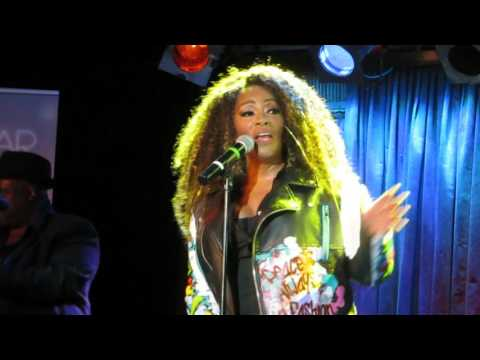 Jody Watley - Lookin for a New Love live at BB King's 3/26/16