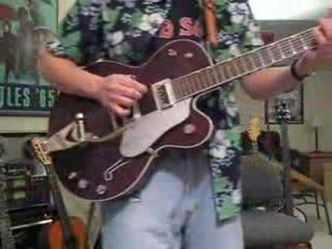 00-711 cover by The Ventures