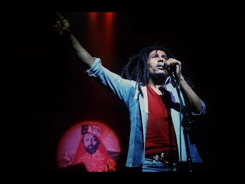 Bob Marley - Burnin' And Lootin' - Rainbow Theatre, London 03/06/1977