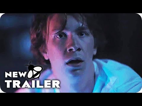 Our House Trailer (2018) Horror Movie