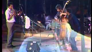 Anthony Braxton Trio 1985