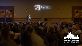2018 Equis Financial Summer Sales Convention