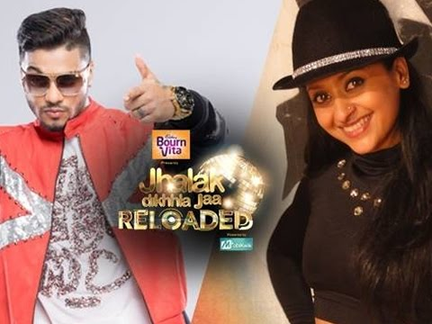 RAFTAAR and SNEHA Exclusive Jhalak Dikhla Daa reloaded X Workshop JOSHUA