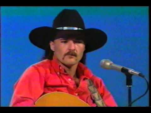 ALL AMERICAN COWBOY 1992 TV SPOT