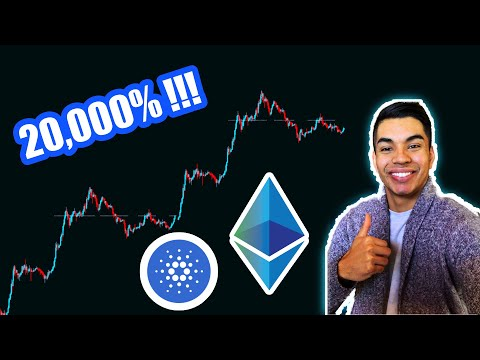How Altcoins will explode 20,000%!!!