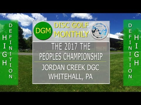 DGM 158- The 2017 Peoples Championship