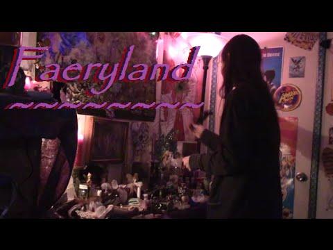 Faeryland Tour {Ft. Kaleidoscope Eyes} | Vlogs / Faery Craft 101