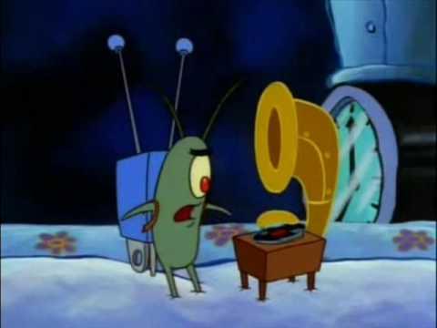 Spongebob Soundtrack - The Alphabet Song