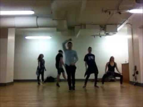 Iggy Azalea - Pussy Choreography
