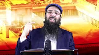 הרב יעקב בן חנן - ימים של דין בבין המצרים פרשת בלק